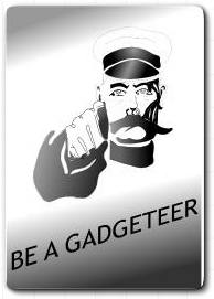 Be a Gadgeteer!